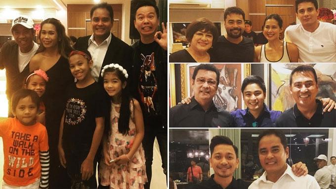 Encantadia star John Arcilla to join Ang Probinsyano