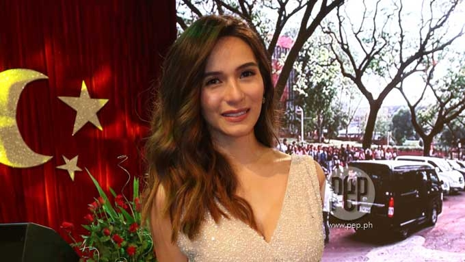 Jennylyn on newbie co-star: