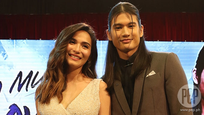 Gil Cuerva bungles up kissing scene with Jennylyn in MLFTS