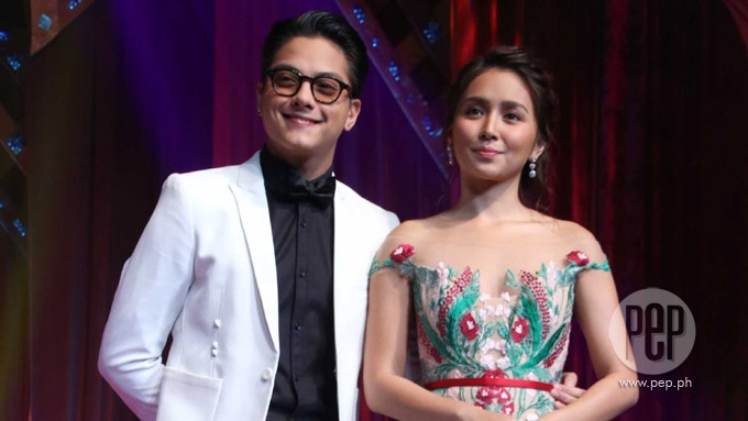 KathNiel youngest to be crowned Box Office King & Queen