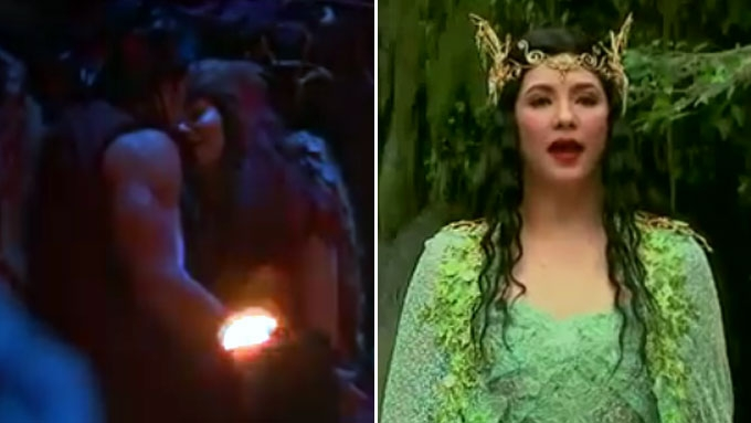 Here's why GMA-7 created the sequel Mulawin vs. Ravena