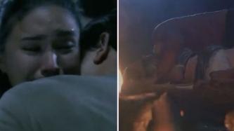 How did <em>Mulawin vs Ravena</em> pilot episode fare in AGB ratings?