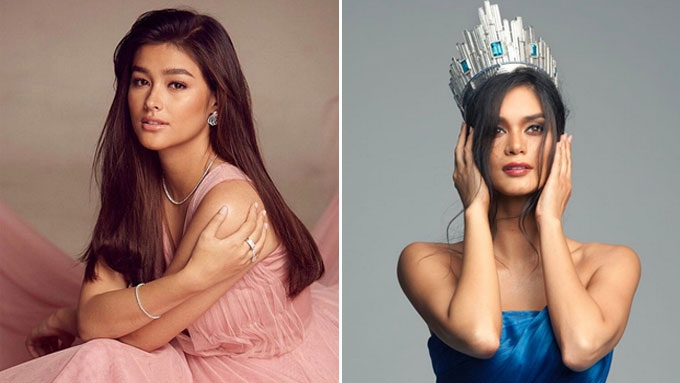Liza Soberano to play Pia Wurtzbach in MMK