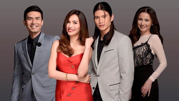 Differences of GMA-7's My Love From The Star PH from the