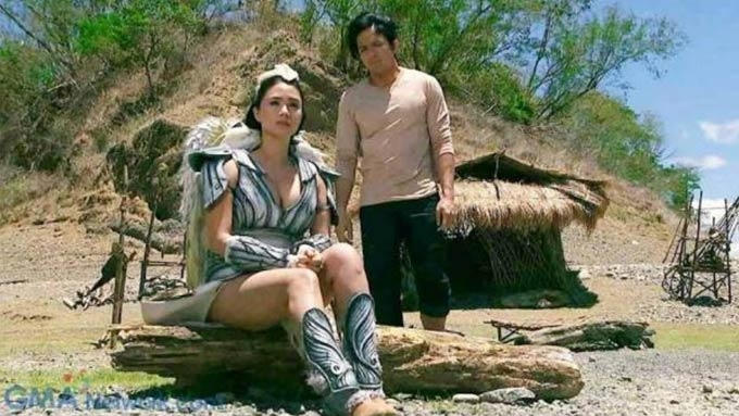 How did Mulawin vs Ravena fare in Kantar ratings?