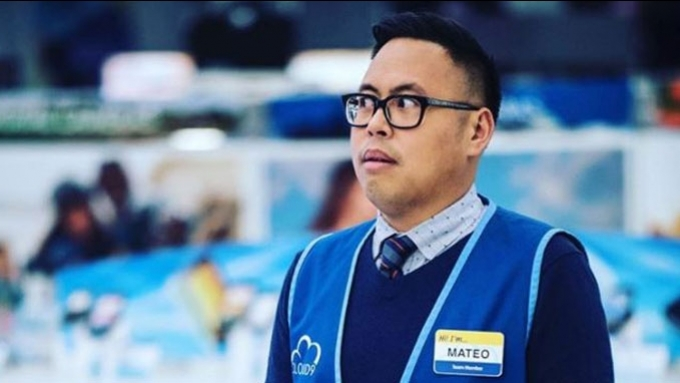 Fil-Am comedian joins cast of Crazy Rich Asians