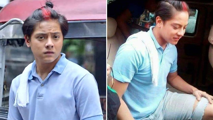 See why Daniel Padilla is the hottest jeepney driver