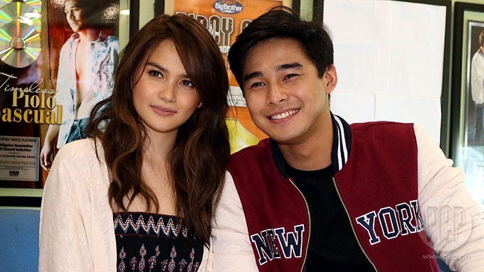 McLisse says