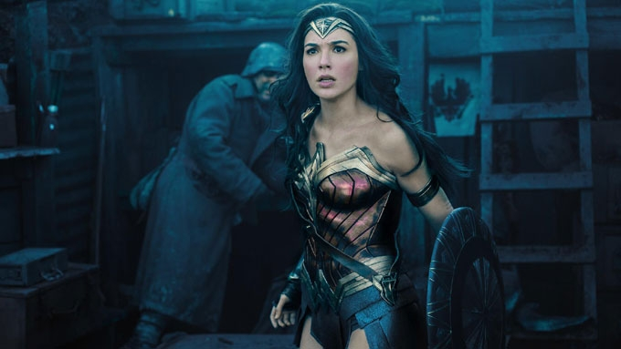 Wonder Woman soars at PH box office with P233 million