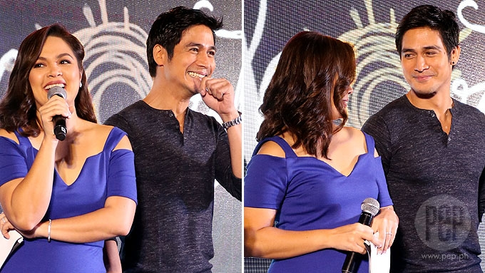 Juday reveals 1 condition before doing project with Piolo