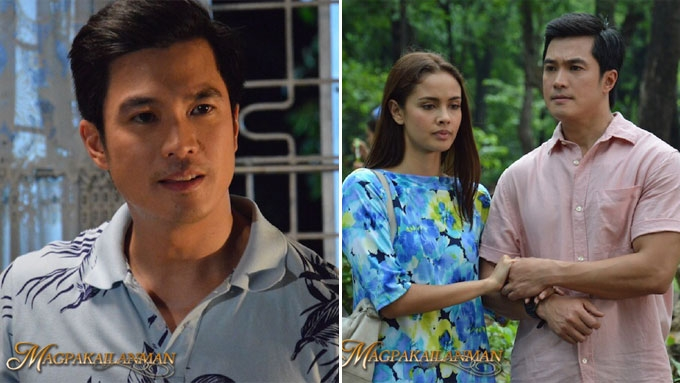 Diether to star in Magpakailanman; will he transfer to GMA?
