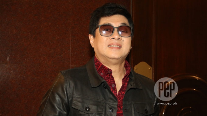 Randy Santiago gives up GMA show to join ABS-CBN fantaserye