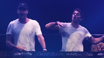 EDM duo Chainsmokers to hold Manila concert this September