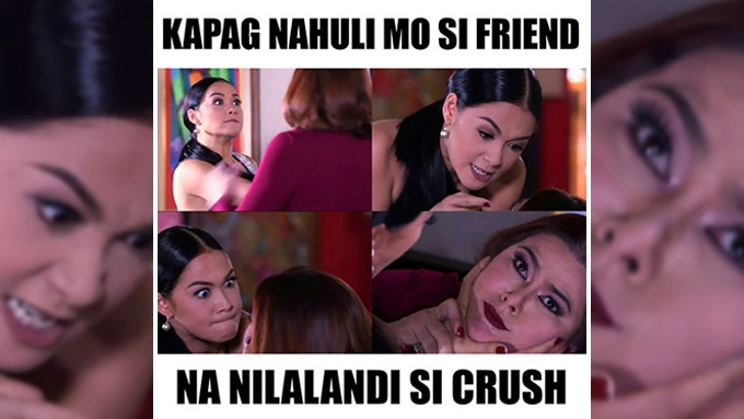 These funny Wildflower memes of Maja will make your day