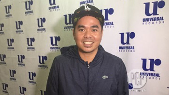 Why Gloc-9 does not want to collaborate again with Regine V