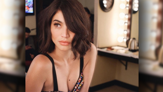 Anne Curtis to do film with a leading Korean actor