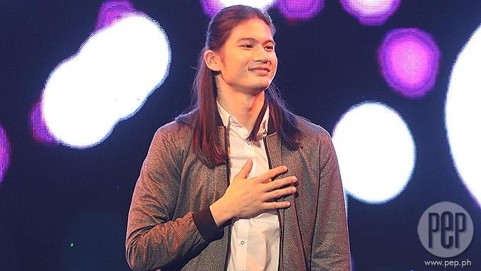 Gil Cuerva promises to improve his Tagalog for MLFTS