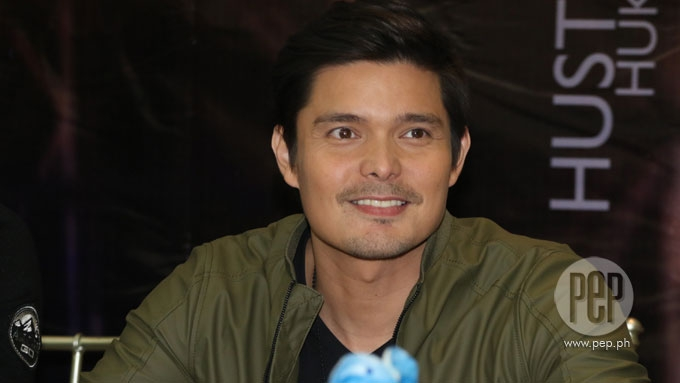 Dingdong Dantes reveals reason for doing Star Cinema movie