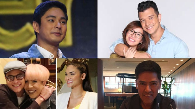 Here are the first four MMFF 2017 entries