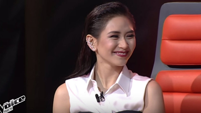 THE BEAT: Sarah Geronimo gets teased on The Voice Teens
