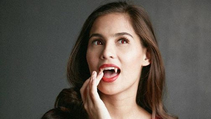 What's next for Jasmine Curtis?