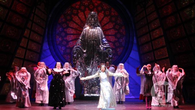 Sister Act Musical: A tight blending of fun, faith, feminism