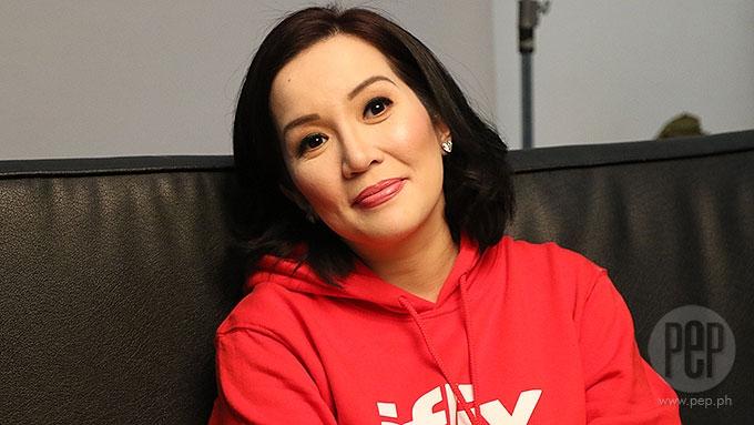 Kris Aquino on Hollywood audition: Talagang super ginastusan