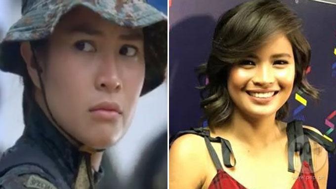 Former Kapuso Louise delos Reyes joins Ang Probinsyano