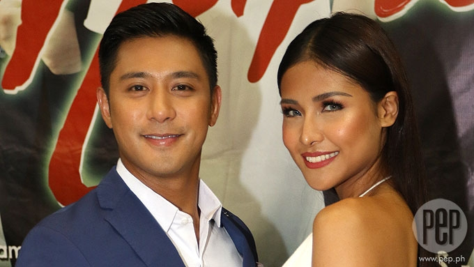 Sanya Lopez says Rocco Nacino is her first kiss: