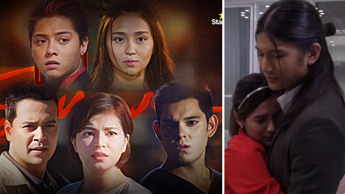 La Luna Sangre gets double-digit AGB ratings; MLFTS does not
