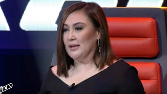 THE BEAT: Sharon offers to adopt Felipe of The Voice Teens