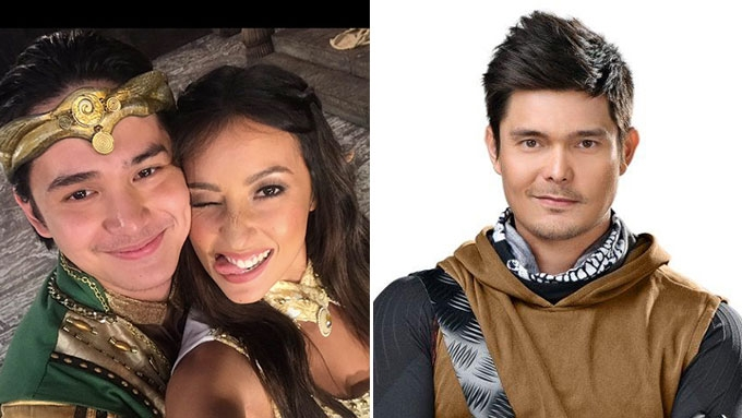 Who will join Dingdong Dantes in Alyas Robin Hood 2?