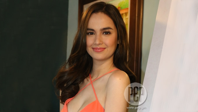 Is Marian Rivera insecure of co-star Kim Domingo?