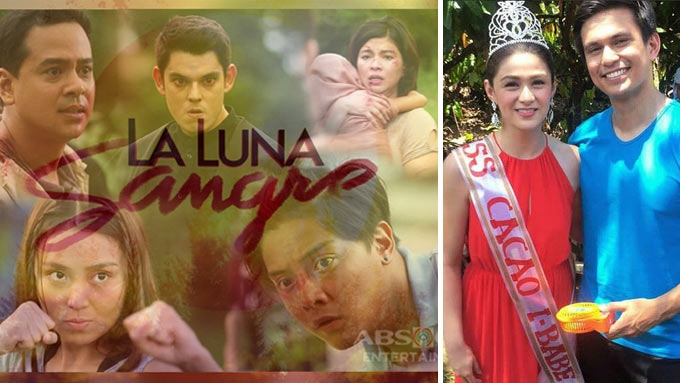 Two Pinoy shows among most-buzzed programs worldwide in June