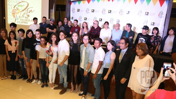 Why Nora entry backed out from Pista ng Pelikulang Pilipino