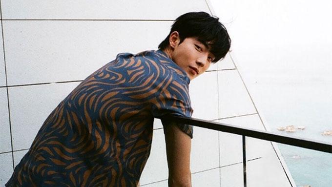 South Korean actor Nam Joo Hyuk is coming to Manila!