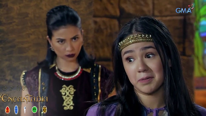 Two Encantadia characters to appear in Mulawin vs Ravena