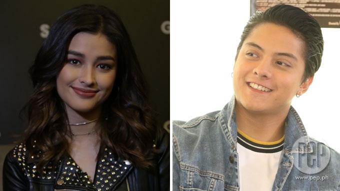 Will Liza Soberano and Daniel Padilla be paired in Darna?