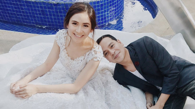 REVIEW: Sarah, John Lloyd save Finally Found Someone