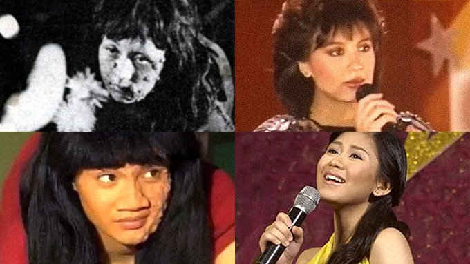 BATTLE OF REMAKES: Classic movies versus ABS-CBN adaptations