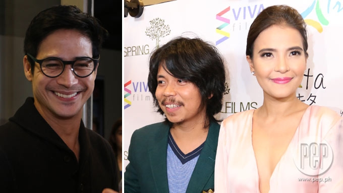 AlEmpoy's Kita Kita grosses P100 million, says Spring Films