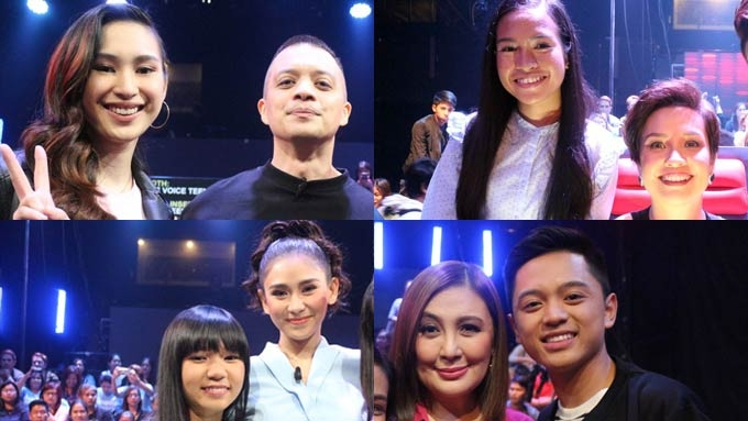 Who among Jona, Mica, Jeremy and Isabela will win The Voice Teens?