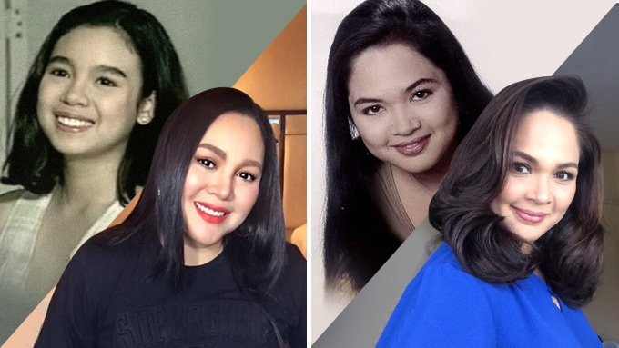 ABS-CBN '90s Teen Stars: THEN AND NOW