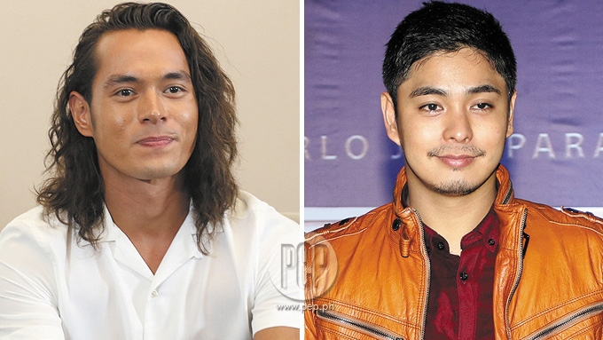 Is Jake Cuenca nervous about being directed by Coco Martin?