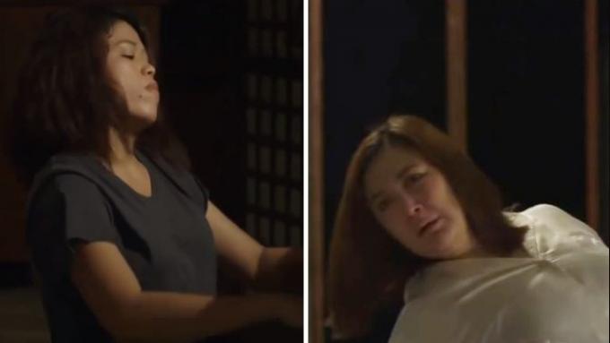REVIEW: Sharon Cuneta, Moi save Ang Pamilyang Hindi Lumuluha