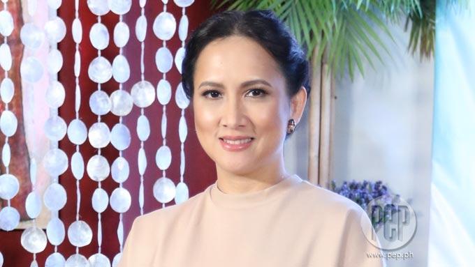 Why did Ayen Munji-Laurel leave Ikaw Lang Ang Iibigin?