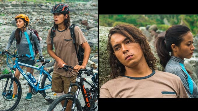 REVIEW: Jake Cuenca's Requited suffers from weak storyline