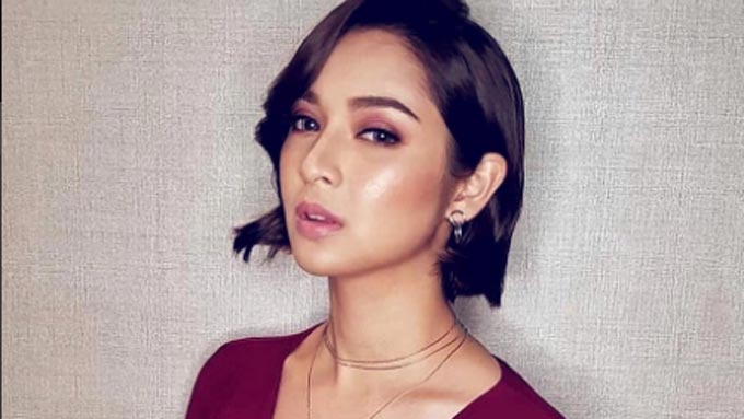 Ryza Cenon reacts to viewer who cursed and called her p*kp*k