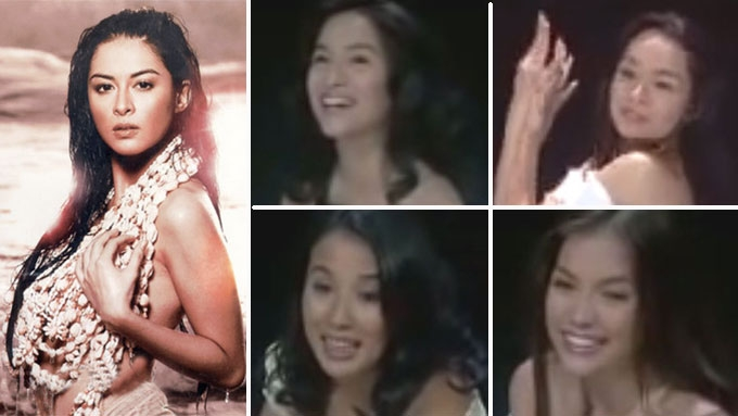 15 actresses who auditioned for MariMar: THEN and NOW