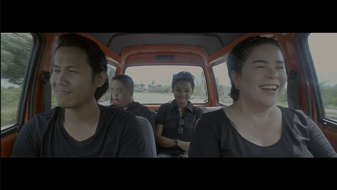Jaclyn Jose leads hilarious road trip in Patay Na Si Hesus